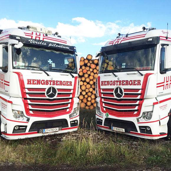 Hengstberger LKW Stärke