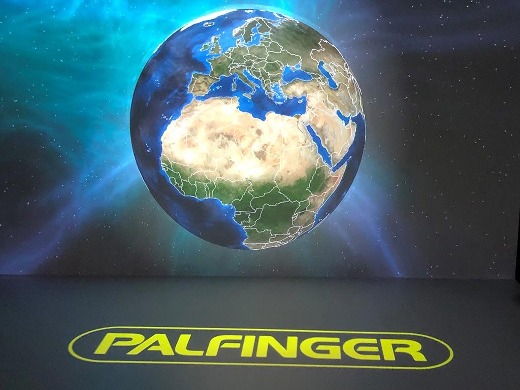 Betriebsausflug zu Palfinger