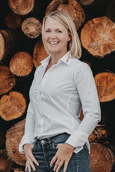 Tamara Geisberger