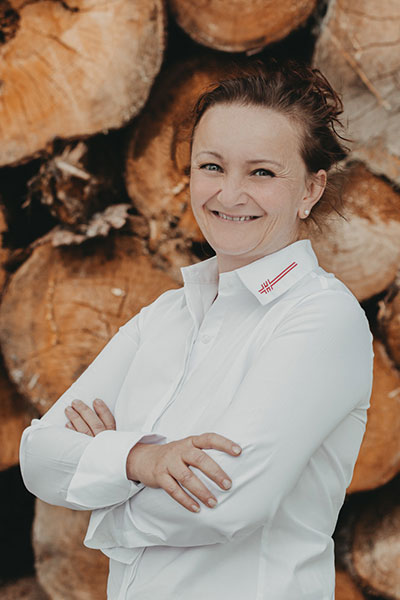 Martina Gretz