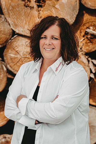 Ulrike Holubar
