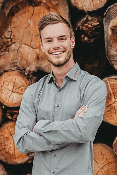 Raphael Stiermeier