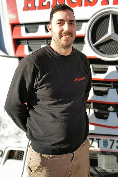 Gregor Altrichter
