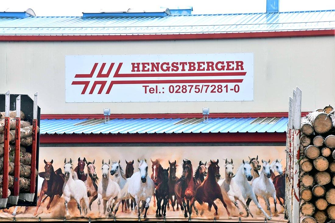 Hengstberger Pferdestärken